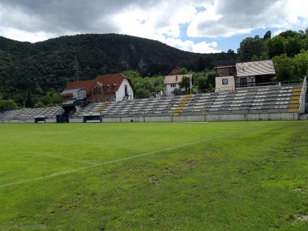 Stadion Krčagovo, Užice