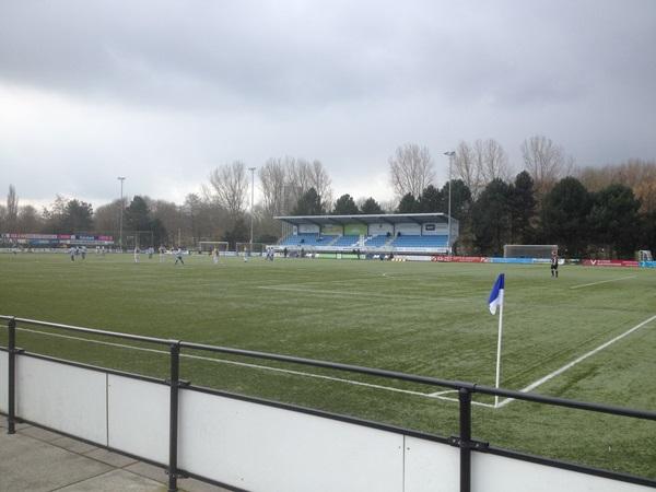 Sportpark Faas Wilkes, Rotterdam