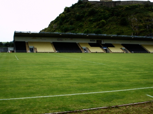 The Cheaper Insurance Direct Stadium, Dumbarton