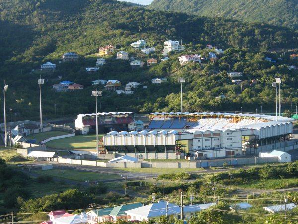 Beausejour Stadium, Gros Islet