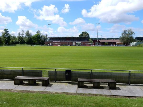 Sportpark Broekpolder (Deltasport), Vlaardingen