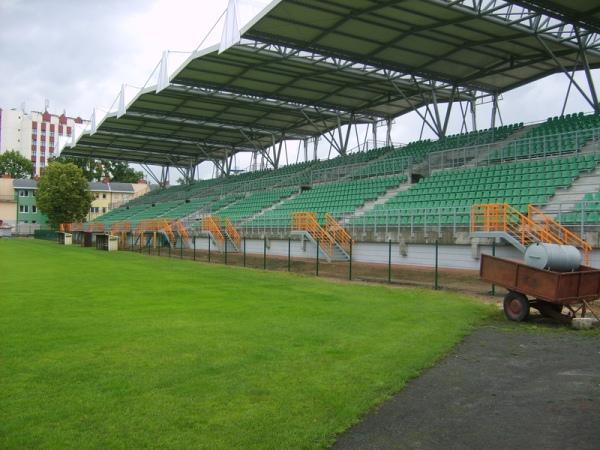 Stadion OSiR Wisła, Tarnobrzeg