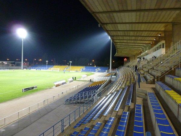 Parc des Sports, Avignon