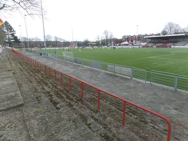 Noordersportpark, Haarlem