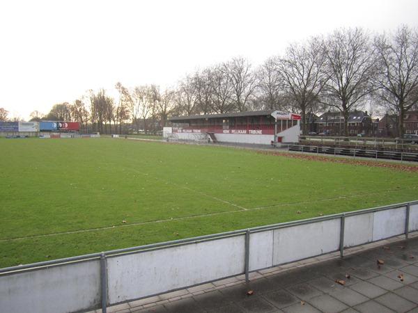 LONGA Complex, Tilburg