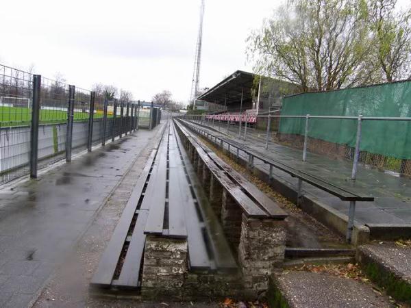 Sportpark Irislaan, Vlissingen