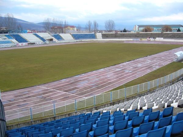 Stadionul Municipal Victoria, Alba Iulia