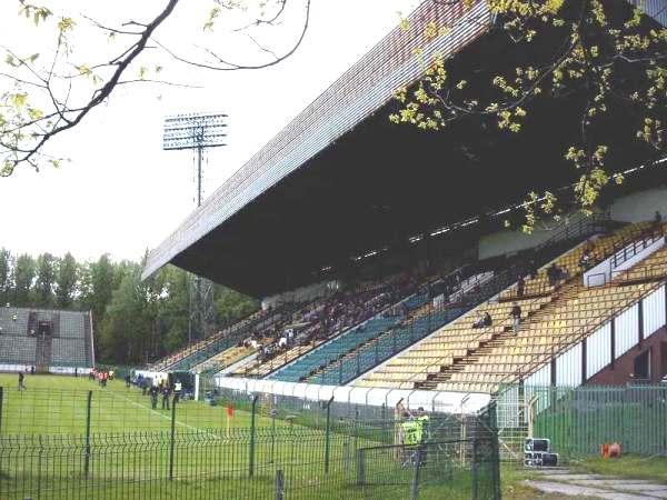 Stadion ul. Bukowa