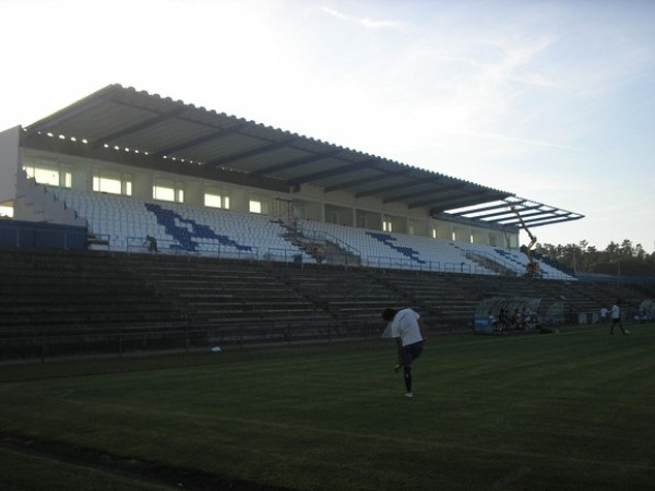 Estádio Municipal Engenheiro Sílvio Henriques Cerveira, Anadia