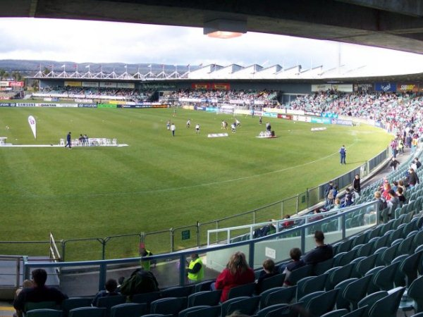 Aurora Stadium, Launceston