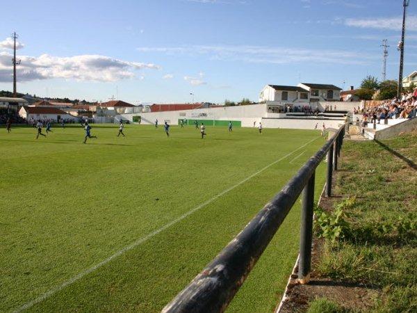 Estádio São Sebastião, Mirandela