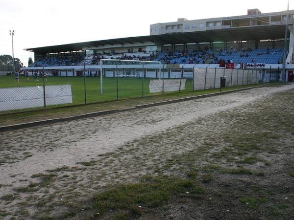 Estádio do Padroense FC, Matosinhos