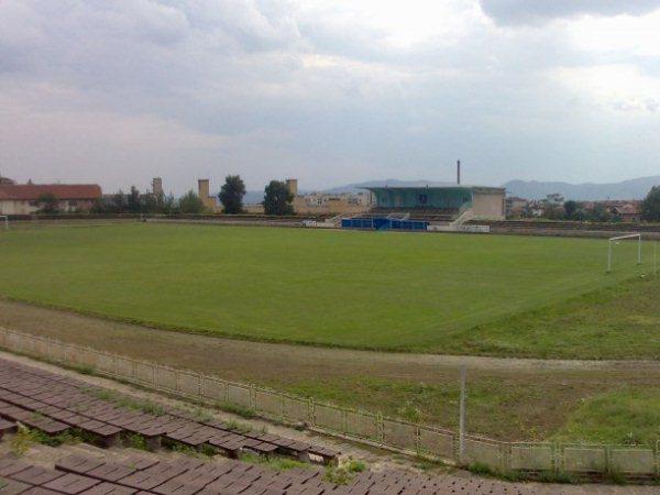 Stadion Vasil Levski, Karlovo