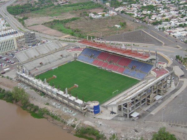 Estadio Banorte, Culiacán