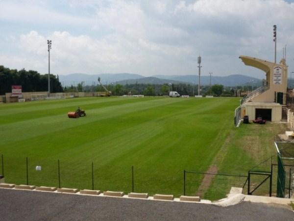 Stade Jean Girard, Grasse