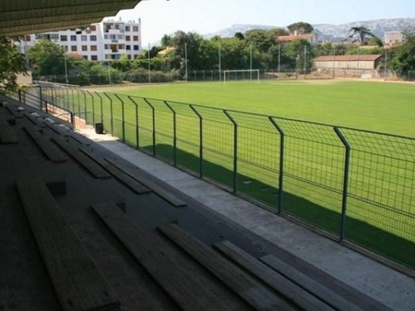 Stade Paul Le Cesne, Marseille