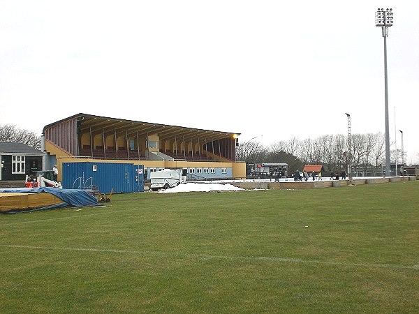 Hjørring Stadion, Hjørring