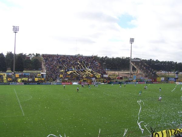 Estadio Fragata Presidente Sarmiento, La Matanza, Provincia de Buenos Aires