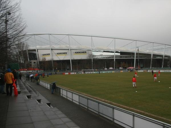 Robert-Schlienz-Stadion, Stuttgart