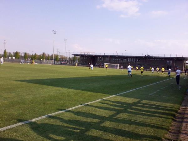 Fußballpark BVB Hohenbuschei, Dortmund