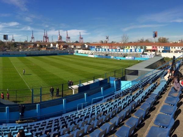 Estadio Dr. Osvaldo Francisco Baletto, Avellaneda, Provincia de Buenos Aires