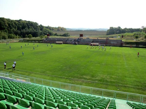 Stadion Banja Ilidža, Gradačac