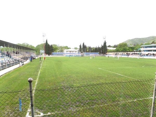 Stadioni Tamaz Stepania, Bolnisi