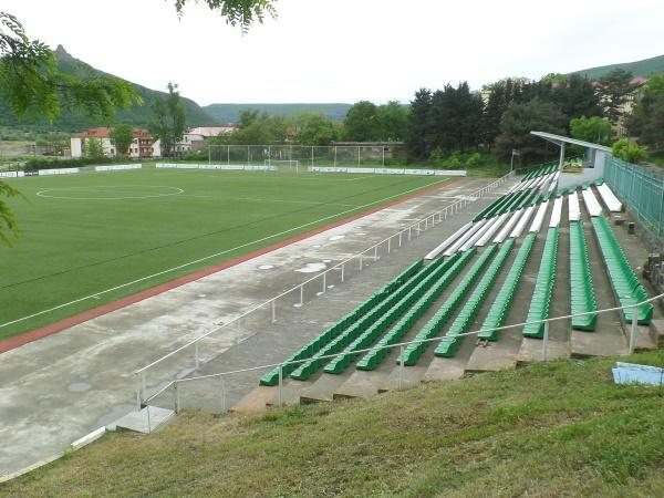 Stadioni Mtskheta Parki, Mtskheta