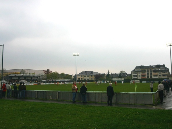 Stade Camille Polfer, Luxembourg