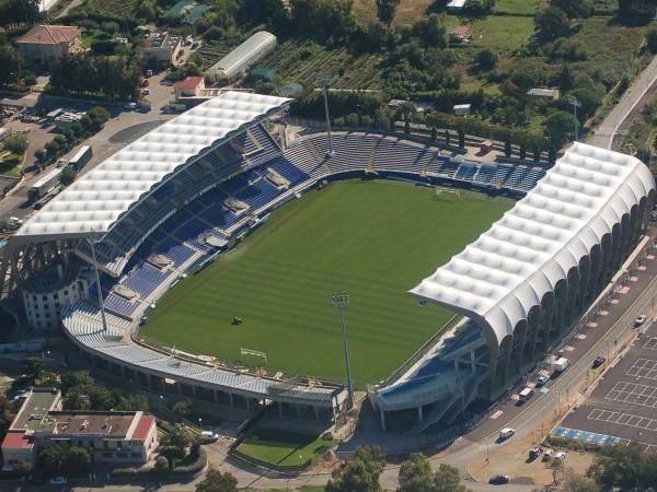 Stade Armand Césari, Furiani