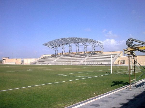 Acre Municipal Stadium