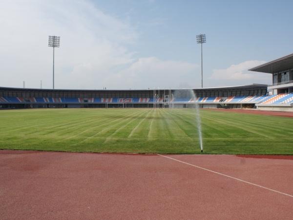 Akdeniz Üniversitesi Stadyumu, Antalya