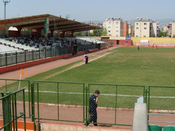 Koray Aydın Stadı, Mersin