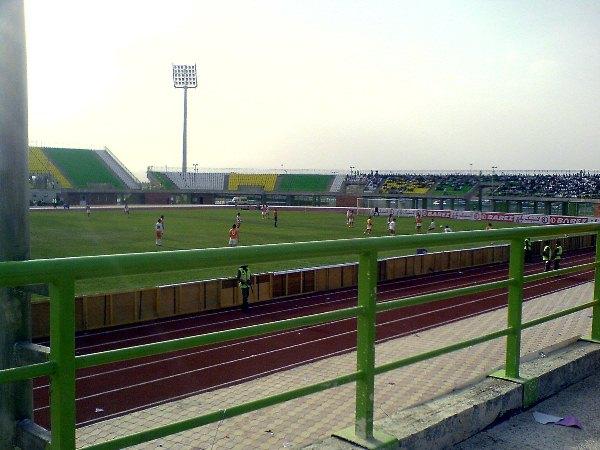Shahid Bahonar Stadium, Kerman