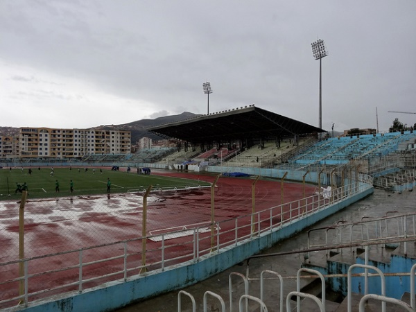 Stade de l'Unité Maghrébine, Béjaïa