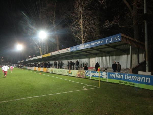 Stadion am Waldschlösschen, Lippstadt