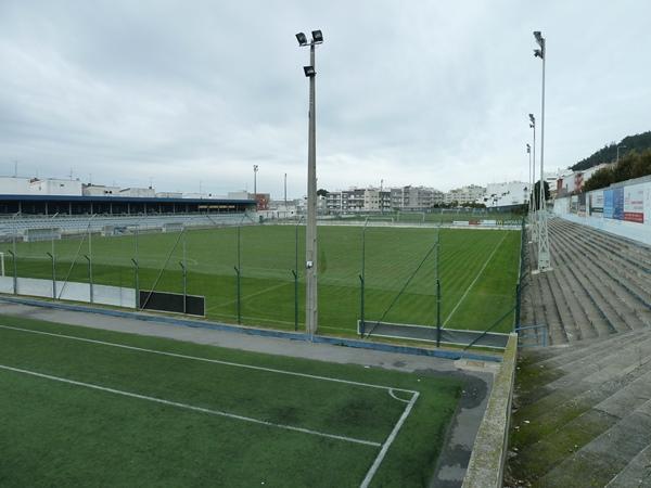 Estádio Dr. José de Matos, Viana do Castelo