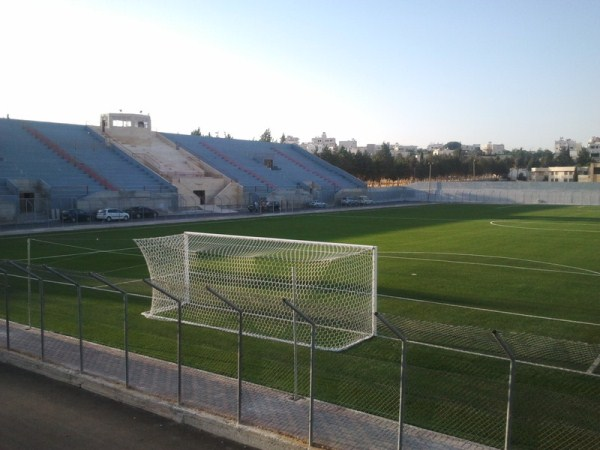 Dora International Stadium, Hebron