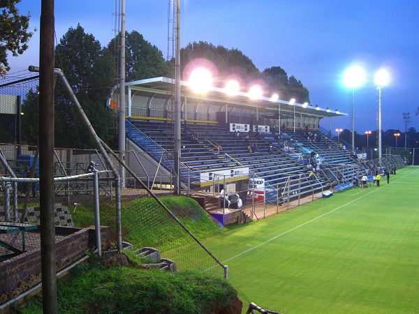 BidVest Stadium, Johannesburg, GA