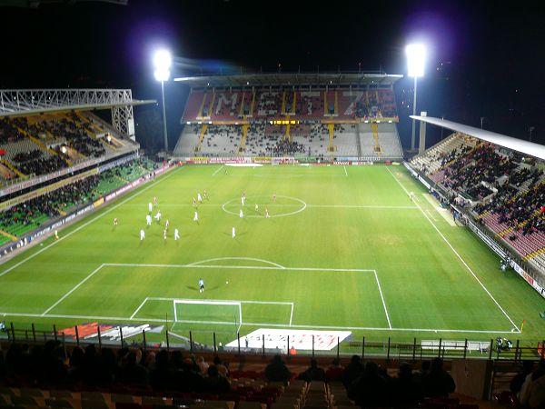 Stade Saint-Symphorien, Longeville-lès-Metz