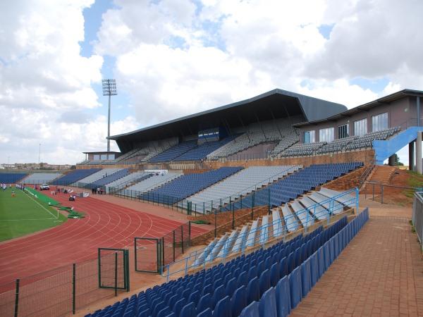 Volkswagen Dobsonville Stadium, Johannesburg, GA