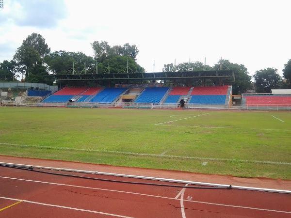 Stadium Majlis Perbandaran Temerloh, Temerloh