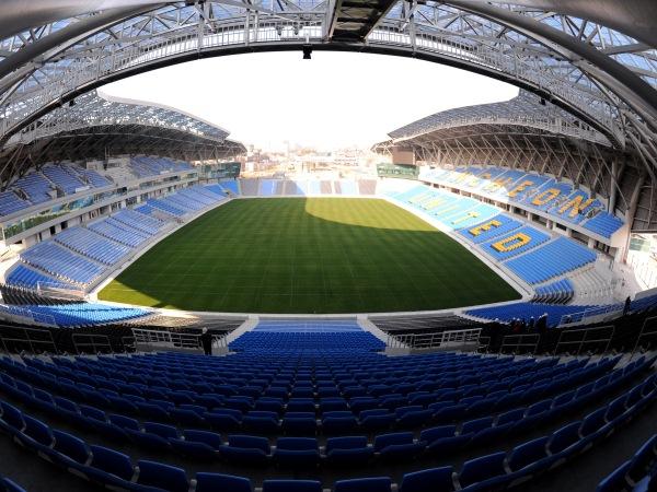 Sungui Arena Park, Incheon