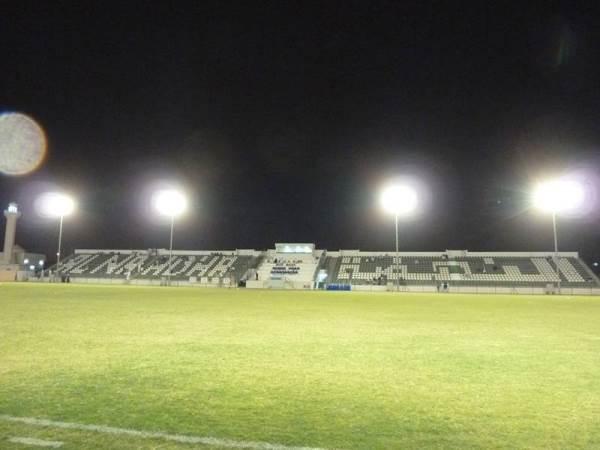 Al Nahdha Stadium, Al-Buraimi