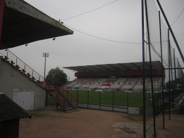 Stade Robert Diochon, Le Petit-Quevilly