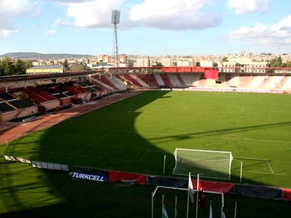 Kamil Ocak Stadyumu, Gaziantep