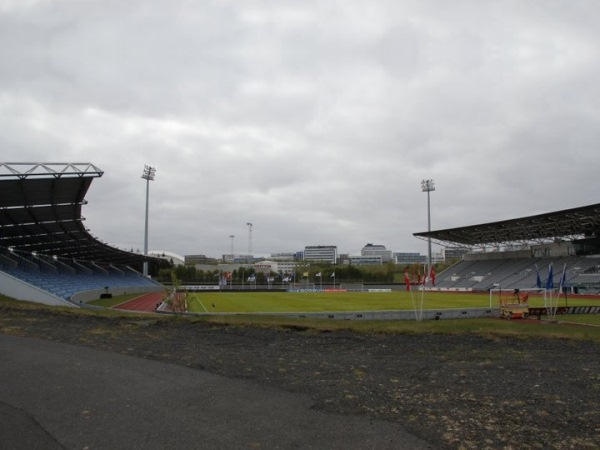 Laugardalsvöllur, Reykjavík
