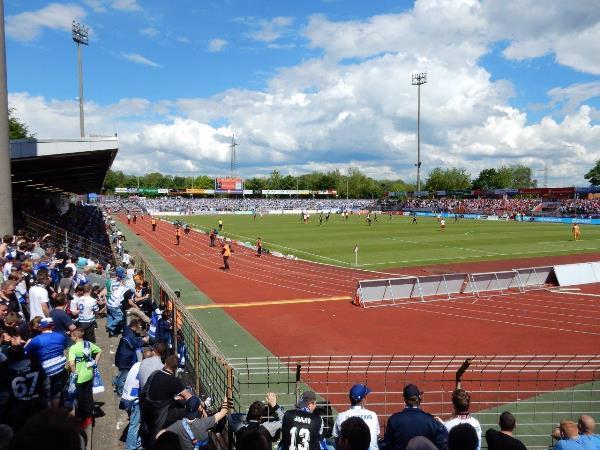 Südstadion, Köln