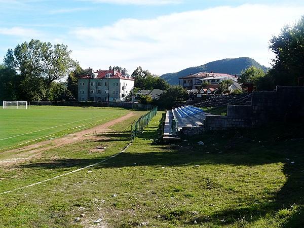 Stadion Obilića Poljana, Cetinje