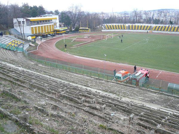 Stadion Minyor, Pernik